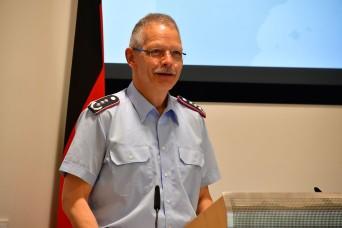 Marshall Center Hosts Seminar on Regional Security