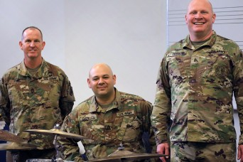 Trio of Guardsmen earn doctorate degrees