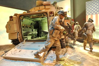 Big changes coming to the future of Army history