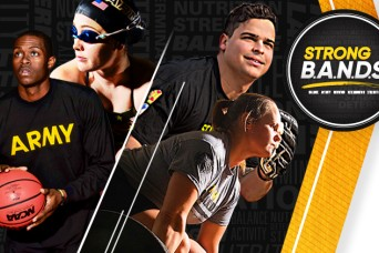 Reach your peak with MWR's STRONG B.A.N.D.S.