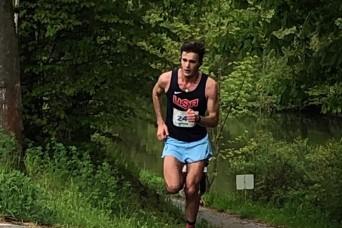 Strides to Success: 2CR Soldier wins half marathon