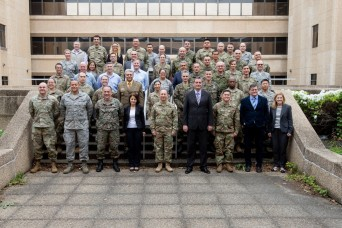 European Command and Maryland Guard host cyber forum