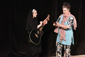Vicenza theater is tops, rakes in nominations, awards for musical