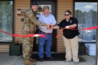 Fort A.P. Hill RV Park reopens for business