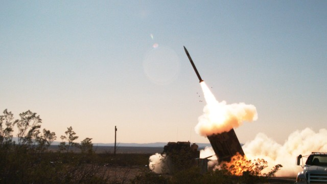 Army demonstrates extended ranges for precision munitions