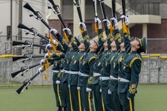 US, South Korean soldiers strengthen alliance during friendship week
