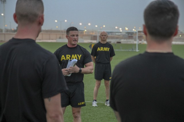 ACFT Briefing