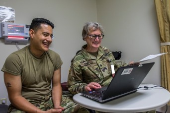 Operation Reserve Care Ensures Soldier Readiness
