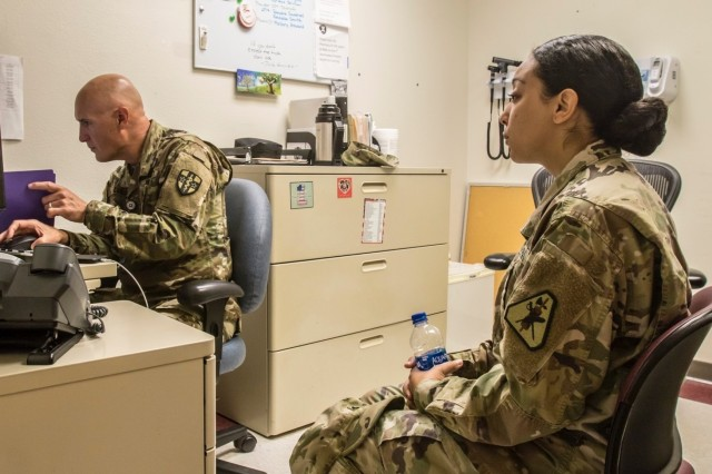 Army Reserve Soldiers are stepping up with their medical expertise to ensure the Army is ready to deploy. Operation Reserve Care, a new initiative that took place at Fort Bragg, N.C., May 4, 2019, aims to ensure medical personnel not only have the experience they need but that Soldiers maintain their health and readiness.