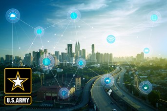Army research supports communications in smart cities