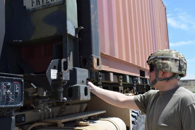 321st Ordnance Battalion conducts annual training at Crane Army