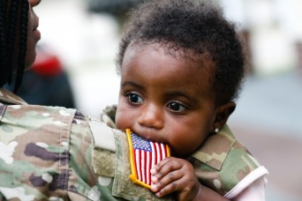 Ensuring readiness for Soldiers and Families