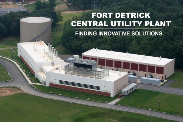 The award of a $1.35 billion energy service contract in April by the Mission and Installation Contracting Command is allowing Army leaders at Fort Detrick, Maryland, to avert eminent mission failure of existing utility support equipment and backup generators while also saving the government millions.