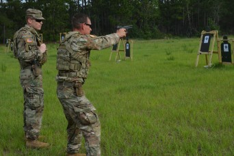 Hitting the mark: Marksmanship difficulty to increase