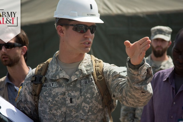 Bringing Intel to Contracting | Article | The United States Army