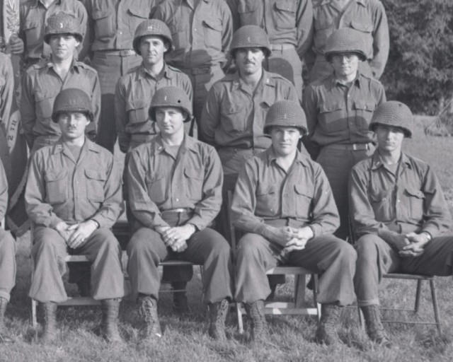 D-Day 75: Ohio National Guard Soldiers who were there