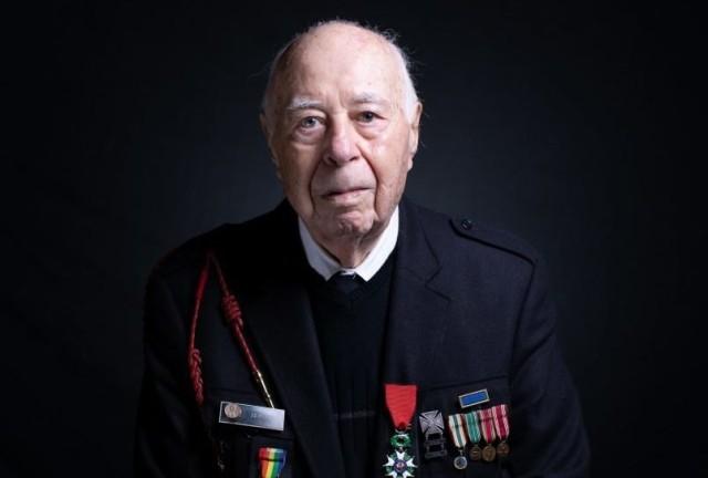 Herman Zeitchik