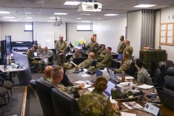 Pennsylvania National Guard rehearses emergency preparedness