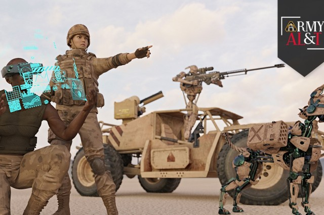AI on the battlefield will come. That's guaranteed. Before AI automates 'slaughterbots,' we need to think through the moral and ethical implications of such powerful technology in warfare. What does it mean for a weapon to be fail-safe? Is a human in the loop necessary or even desirable?