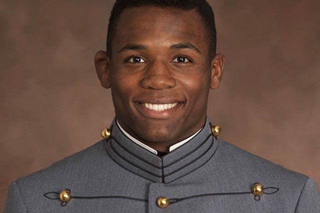 Class of 2020 Cadet Christopher J. Morgan died June 6 due to injuries sustained from a military vehicle accident in the U.S. Military Academy's training area.