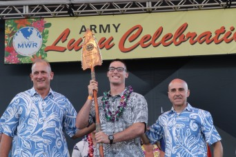 Air Defender earns title of USARPAC best warrior