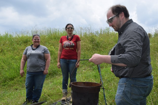 Crane Army immerses local educators in CAAA STEM careers