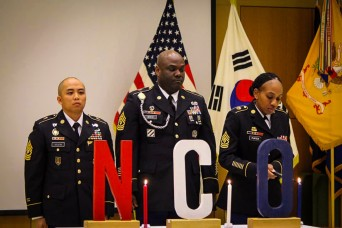 Death Dealers celebrate time-honored tradition in the ROK
