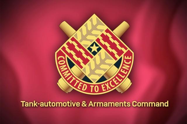 U.S. Army Tank-automotive and Armaments Command
