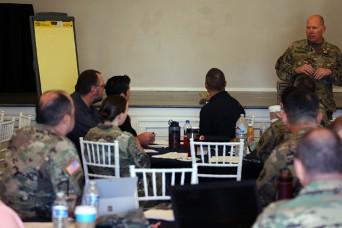 National Guard partner with coastal communities for preparedness workshop
