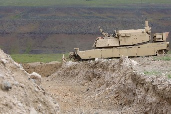 Robotic combat vehicles could change way Army looks, fights
