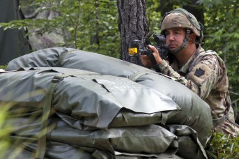 Pennsylvania Guard Brigade undertaking unusual, ambitious training at XCTC