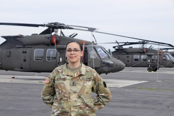 Citizen-Warrior: Pennsylvania Guard Soldier keeps comm lines open