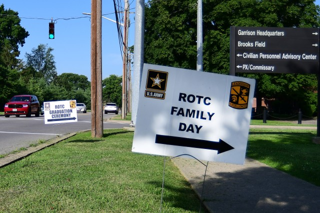 Thousands of additional personnel and visitors arriving at Fort Knox through August as part of Cadet Summer Training missions and activities are expected to create increased wait times at entrances.