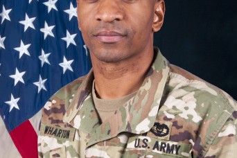 Equal Opportunity Advisor (EOA) of the Year for U.S. Army Medical Command