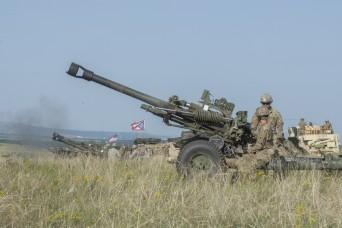 Ohio National Guard units participate in Breakthrough 2019