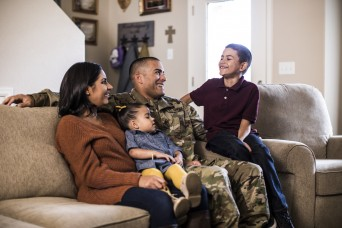Army health resources aim to promote Family readiness