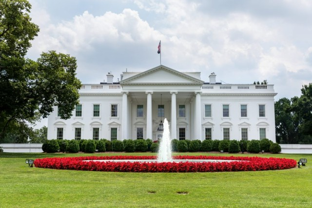 The White House announced the recipients of the Presidential Early Career Award for Scientists and Engineers. The U.S. Army nominated and are funding 12 of the winners.