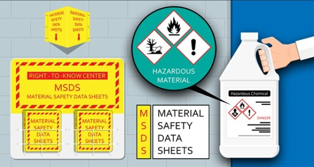 Working with chemicals is an inherently dangerous job that could have adverse effects on employee well-being. Fortunately, there are safety measures available to help lessen the risk.