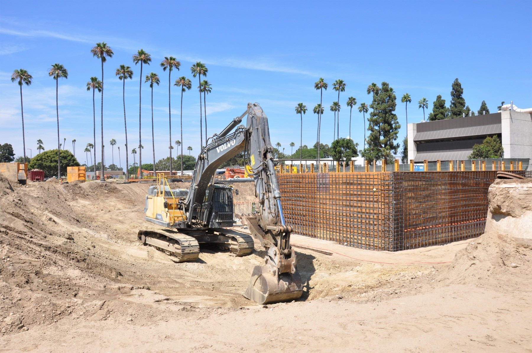Top Corps general tours Golden State projects | Article | The United