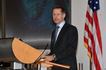 Marshall Center Highlights Strategies to Combat Transnational Criminal Organizations