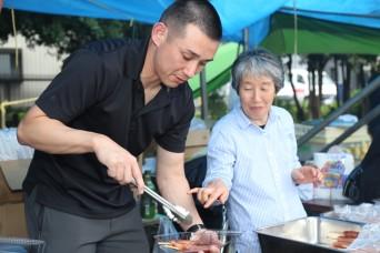 38th ADA Soldiers enhance U.S.-Japan partnership through volunteerism