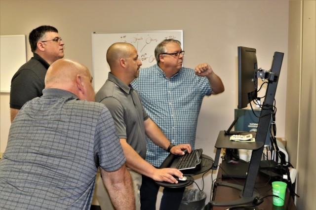 Fort McCoy first Army installation testing DOD's TMS prototype