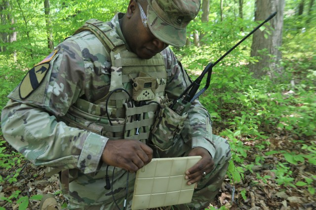 Army boosts Soldier battery power for greater lethality, mobility