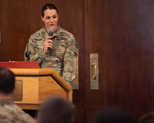 Fort Carson celebrates diversity
