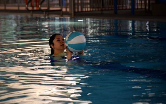 Aquatics program makes big splash across Area IV