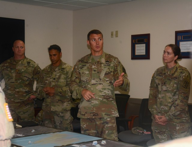 500th Military Intelligence Brigade-Theater enhance theater readiness with external evaluation