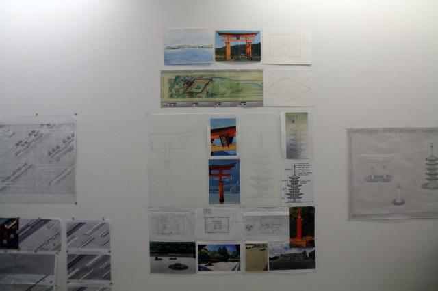 Open City Studio Student projects