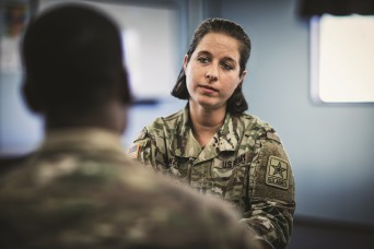 Program offers proactive measures to assess health of Soldiers, Army civilians