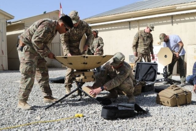 Army looks at cadets to bolster space cadre