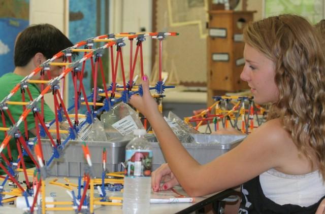 STEM Summer Camp celebrates 25 years